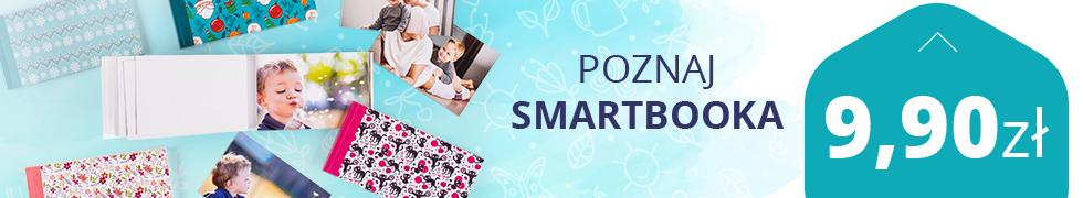 Poznaj smartbooka