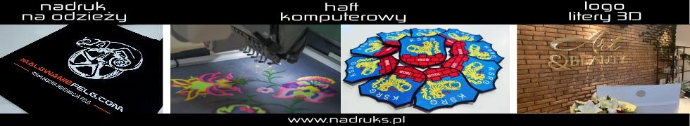 Oferta NADRUKS - HAFT