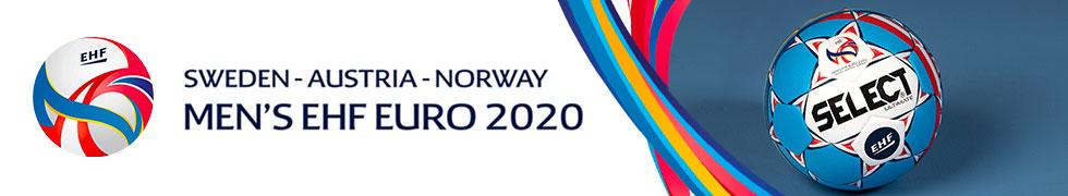 Men's Euro EHF 2020