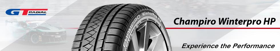 Winterpro HP - zimowe