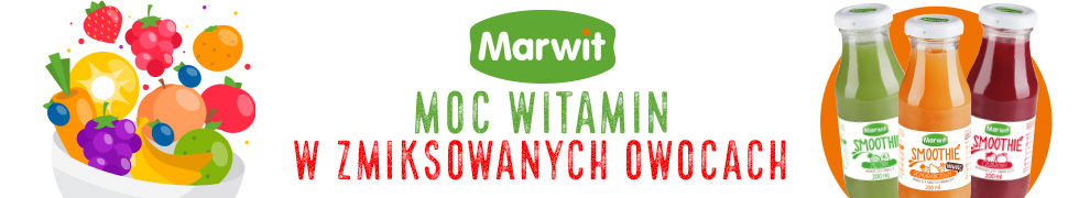 Smoothie Marwit