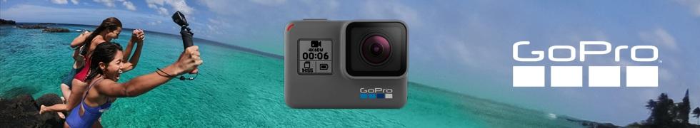 Autoryzowany sklep GoPro