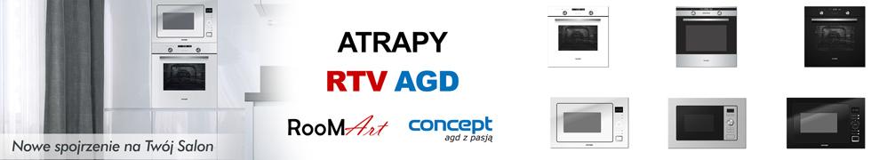 ATRAPY RTV i AGD