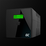 Szybka Ładowarka Sieciowa 3xUSB Green Cell QC 3.0 6950954793