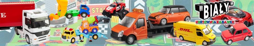 Przedmioty Uzytkownika Zabawki Bialy Allegro Pl