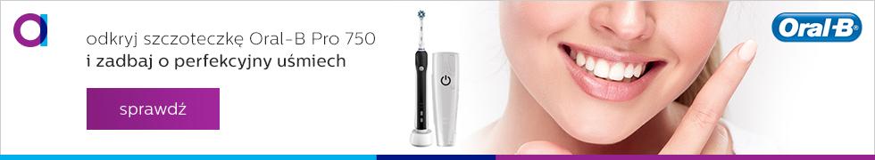 Oral-B Pro 750