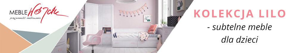 Lilo - meble dla dzieci