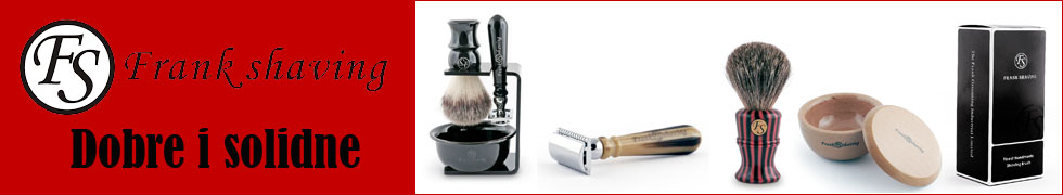 Frank Shaving