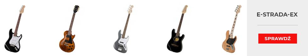 Gitary basowe