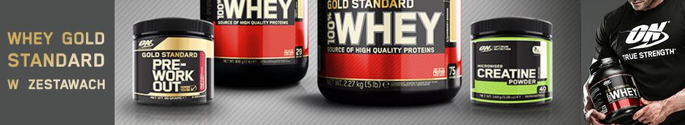 Gold standard + Gratisy