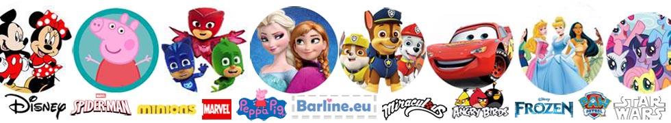 Odzież i akcesoria Disney