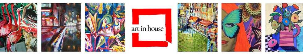 Oferta Art in House Shop