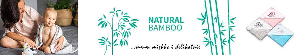 Kolekcja BAMBUSOWA!