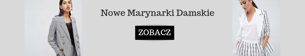MARYNARKI DAMSKIE
