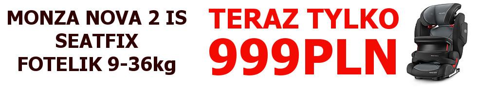 Monza IS 999PLN