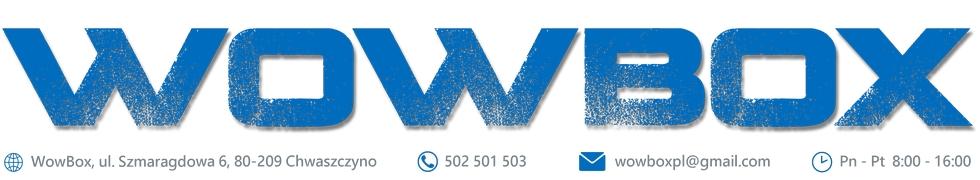 WowBox Sp. z o.o. Sp. k.