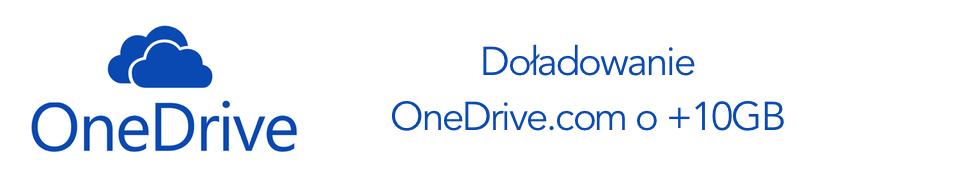 OneDrive.com +10GB