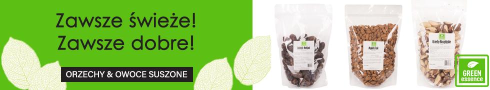 Orzechy & Owoce Suszone