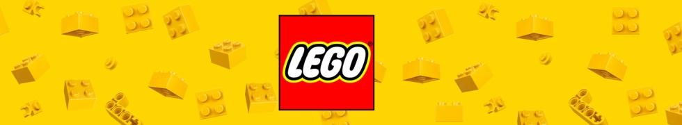 Lego płytki cienkie