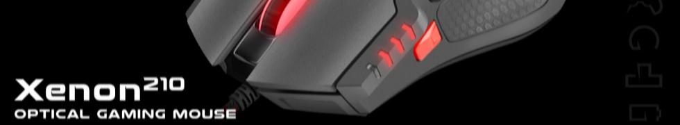 Super mysz dla graczy