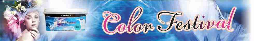 Farba Color Festival