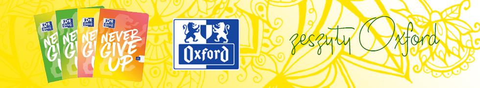 Produkty Oxford