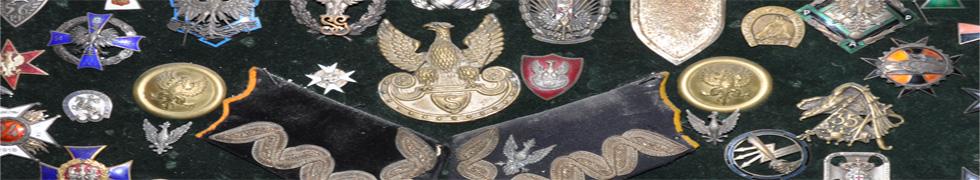 Odznaki do 1939