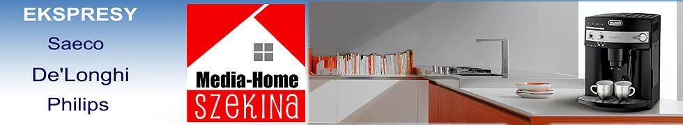 Ekspresy od Media-Home