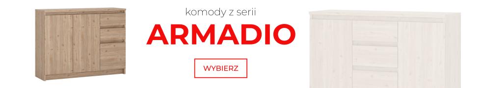 Komody Armadio