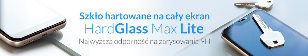HardGlass Max Lite