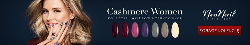 Cashmere Women