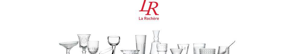 Szkło La Rochere