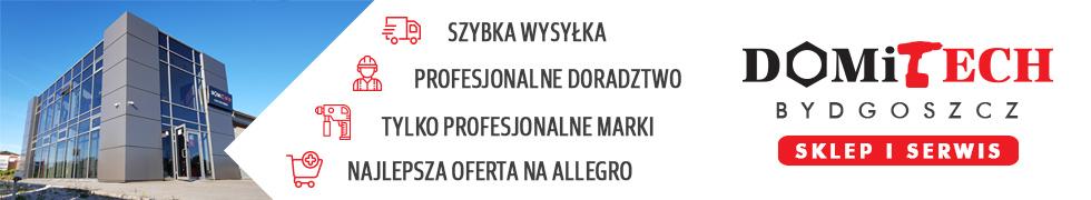Przedmioty Uzytkownika Domitech Pl Allegro Pl