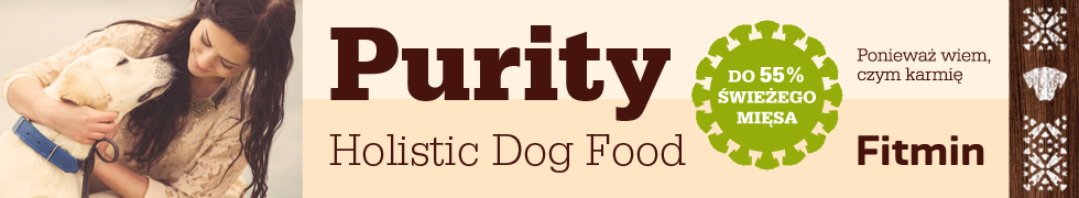Fitmin Purity Dog