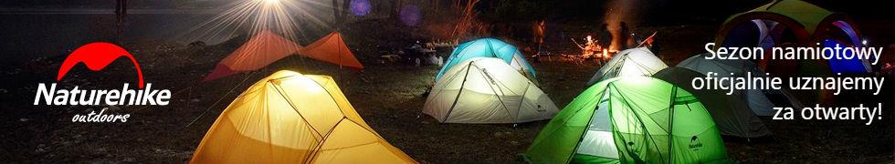Camping z Naturehike