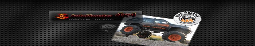 Auto Monster 4x4