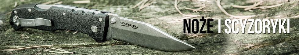 Noże i scyzoryki