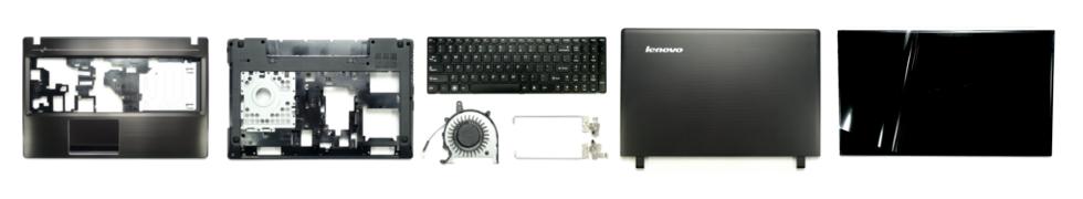 Części do laptopów