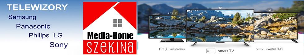 Telewizory od Media-Home