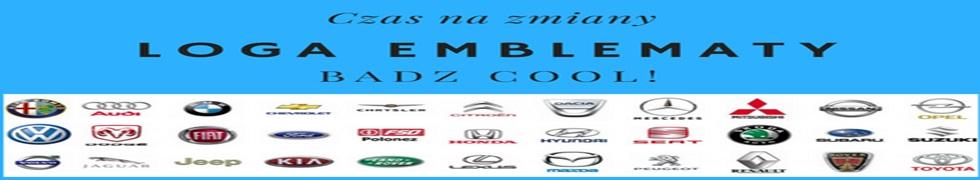 Loga emblematy