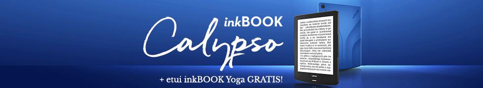 inkBOOK - czytnik ebooków