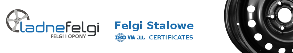 Felgi Stalowe