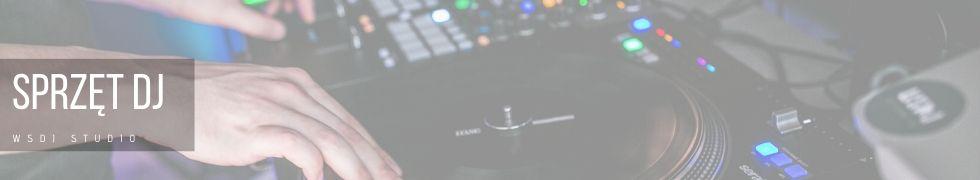 SPRZĘT DJ
