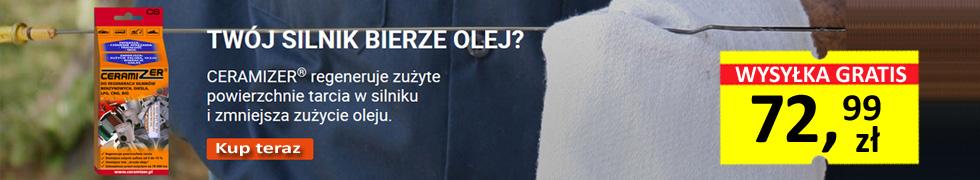 Ceramizer CS Wysyłka 0 zł