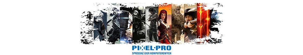 Pixel-Pro