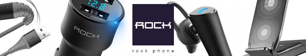 ROCK - AKCESORIA