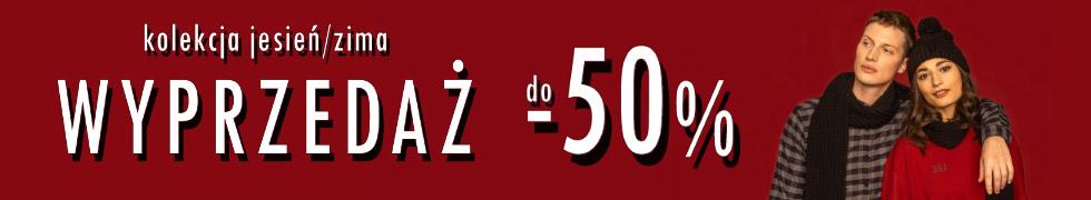 Winter Sale do -50%