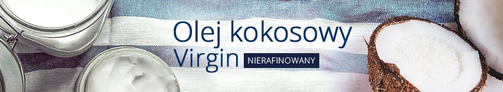 Oleje Kokosowe