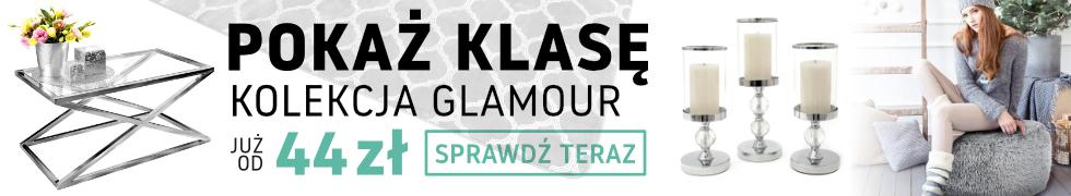 Kolekcja glamour