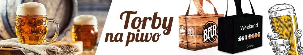 TORBY NA PIWO
